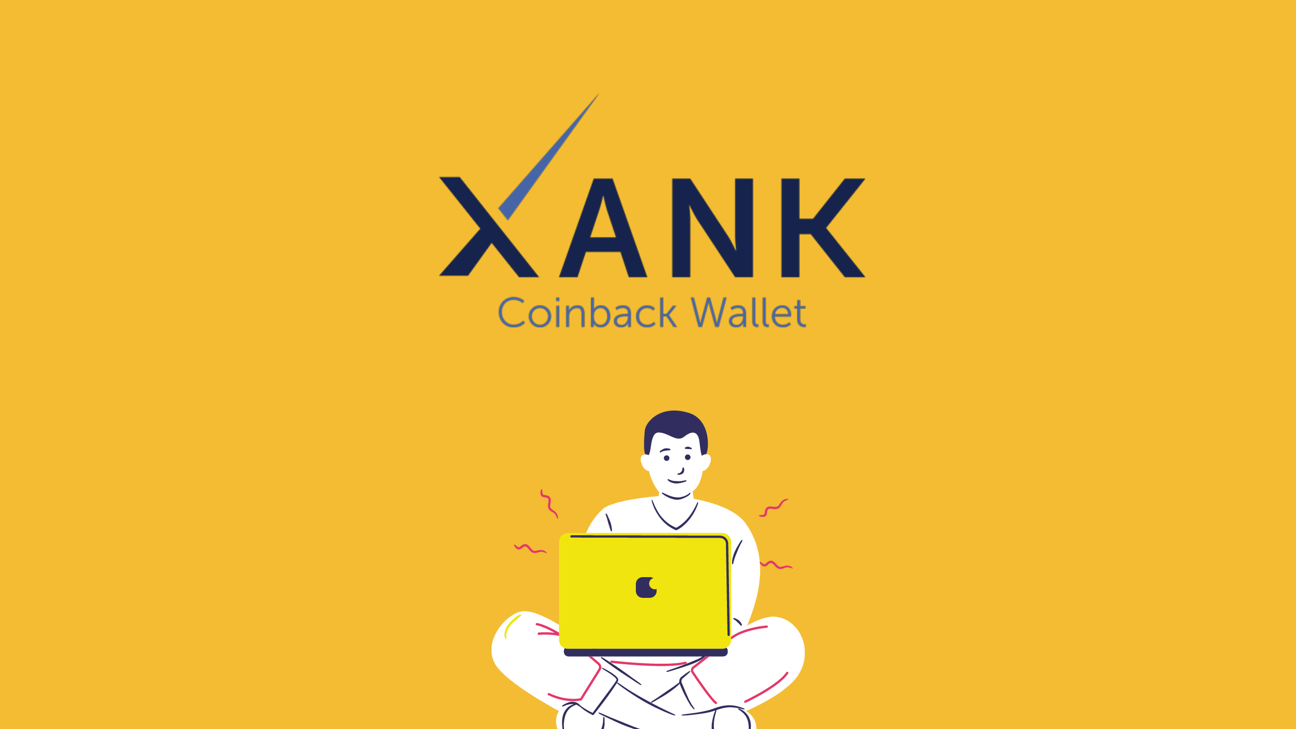 Getting Started with Xank Wallet